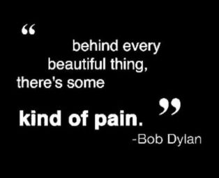 Dylan - Pain